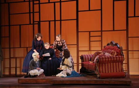 Review: Little Women astonishes in debut