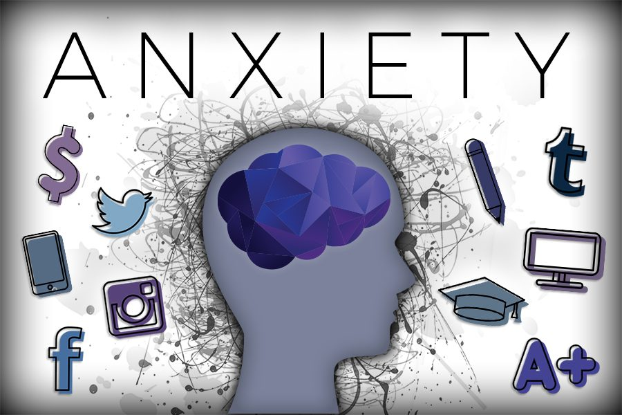 The documentary Angst, which focuses on anxiety its causes, effects and what we can do about it is being shown in the FISD Administration Board Room Tuesday from 6:30 - 8:30 p.m for students and parents.