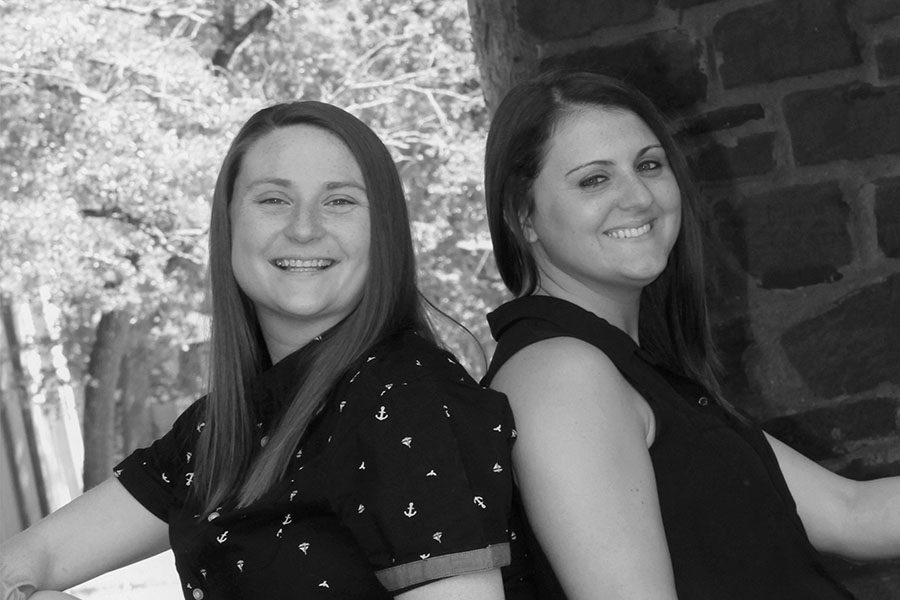 Kristin+Lynch+%28right%29+married+her+now+wife%2C+Rebecca+Lynch+%28left%29%2C+on+July+23%2C+2017.