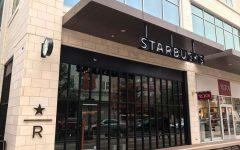Review: Starbucks Reserve brews modernity