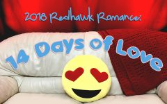 Redhawk Romance: 14 Days of Love