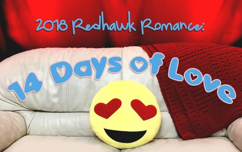 2018 Redhawk Romance: 14 Days of Love