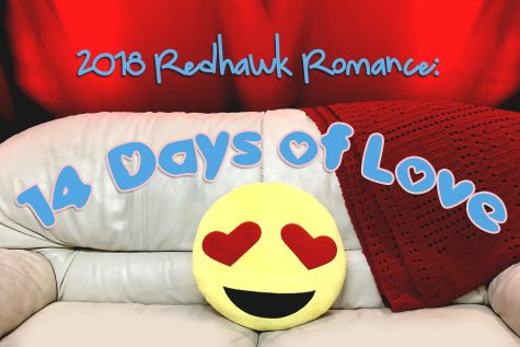 Redhawk Romance: 14 Days of Love – February 6