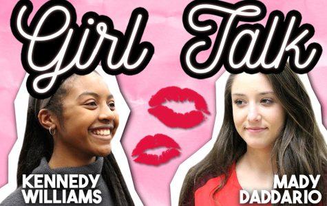 Girl Talk: episode 32