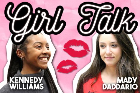 Girl Talk: episode 32