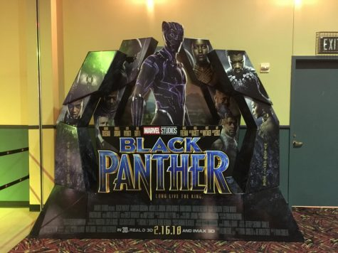 Review: More than a movie, Black Panther makes its mark on Hollywood
