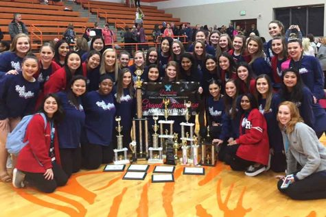Red Rhythm crowned Grand Champions