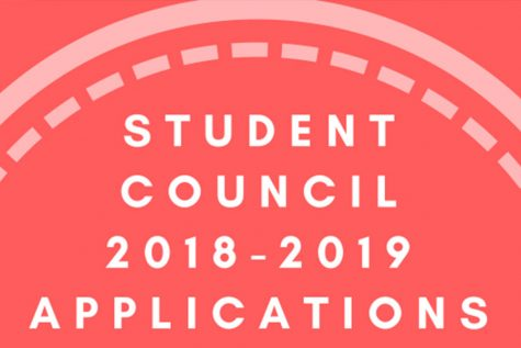 StuCo applications due Wednesday