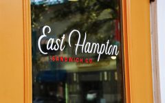 Review: East Hampton Sandwich Co. not loafing around