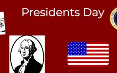 Infographic: President's Day