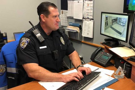 School safety in Frisco ISD: An interview with the SRO
