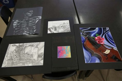 Sign ups for art's UIL competition have officially begun, which will be conducted through the VASE organization. In previous years, judging has taken place in-person at various high schools in the area, but VASE has adapted to the current COVID-19 circumstances by going completely virtual this year.