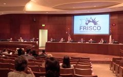 Frisco ISD holding special joint meeting with city of Frisco Thursday