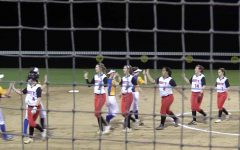 Softball on the brink of school history