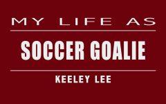 My Life As: Soccer goalie