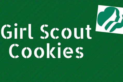 Students searching for Girl Scouts cookies may be too late