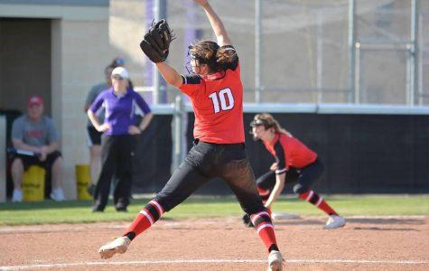 Featured Athlete: Laurel Glatch