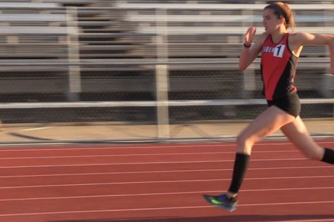 Track gears up for state