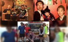 Faces of Frisco: Being East and Southeast Asian
