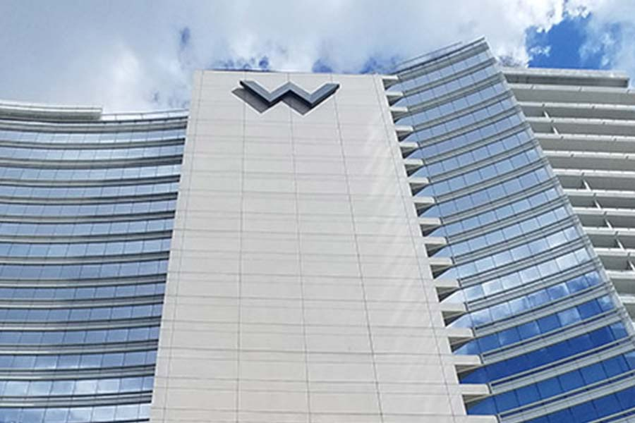 Prom is Saturday at the W in downtown Dallas but Frisco ISD policy limits the dance to seniors with underclassmen only allowed to go if invited by a senior.
