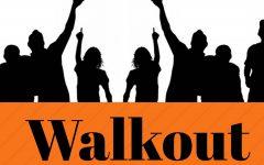 Infographic: Walkout awareness
