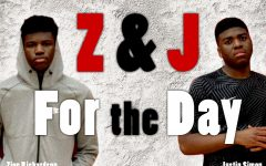 Z & J For the Day: episode 9