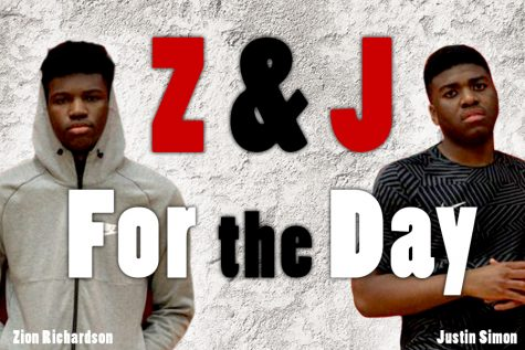 Z & J For the Day: episode 6