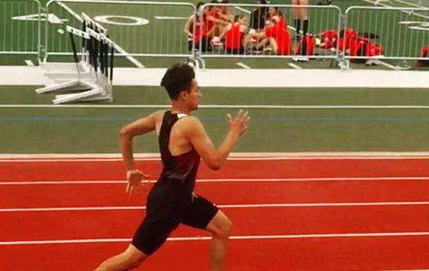Featured Athlete: Anthony Ortiz
