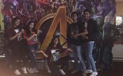 Review: Avengers assemble for Marvel's latest masterpiece
