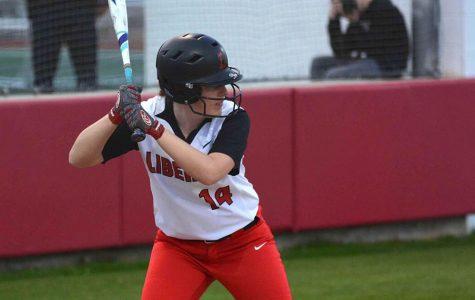 Featured Athlete: Erica Schlaegel