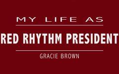 MLA: Red Rhythm president