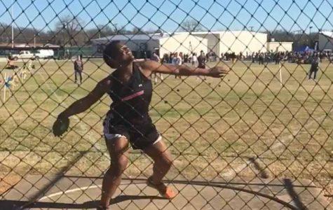Featured Athlete: Adrienne Taylor