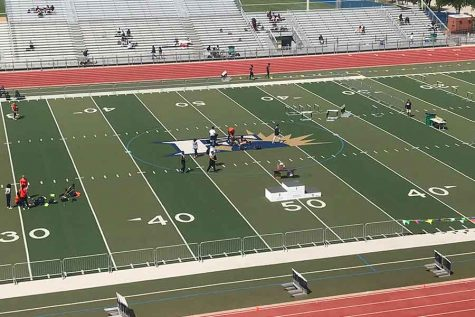 Regional spots on the line at Thursday's area track meet