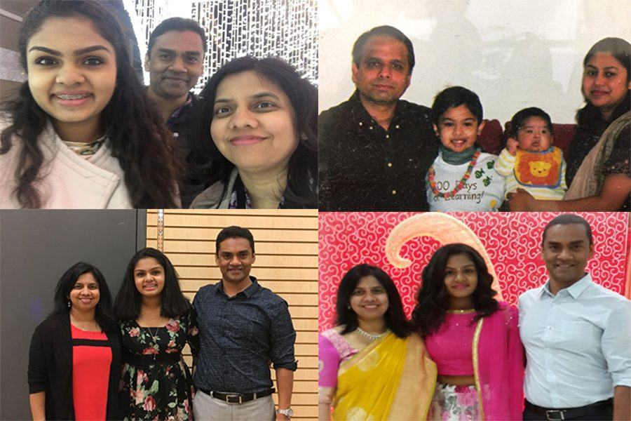 Faces of Frisco: Being South Asian