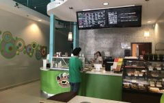 Review: Delish Bubble Tea