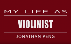 My Life As: a violinist