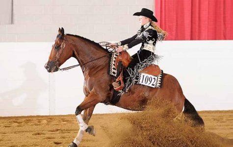 Featured Athlete: Maddie Passmore