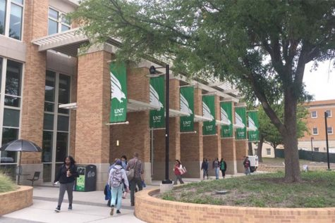 UNT to open new campus in Frisco