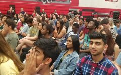 Seniors reflect on the end of high school