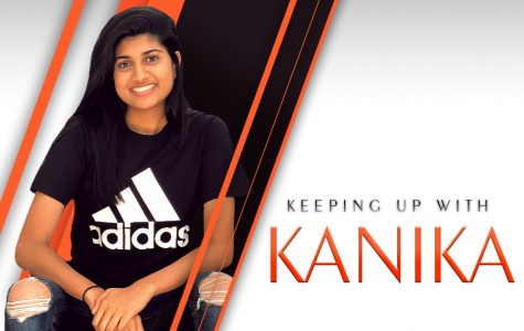 Keeping Up with Kanika