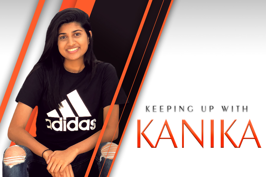 From social issues to stuff happening on campus, senior Kanika Kappalayil provides her take in this weekly column.