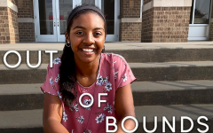 Out of Bounds: keeping a journal