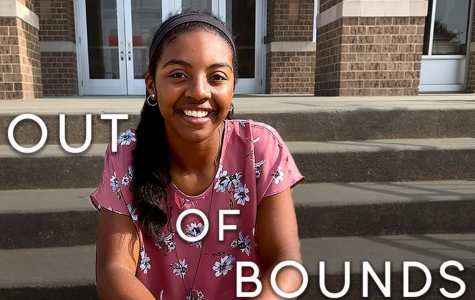 Out of Bounds: talking back as a teenager