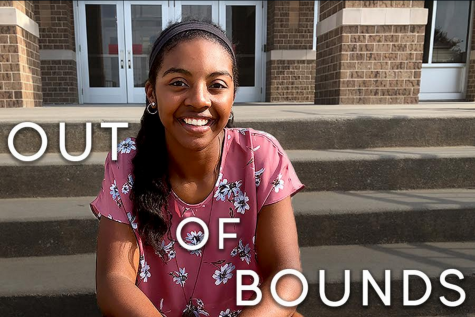 Out of Bounds: senioritis