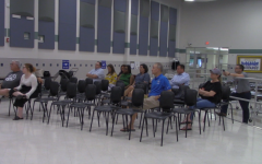 Small turnout at first TRE bond proposition forum
