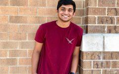 Photo of Surya Ravichandran