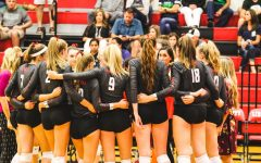 Set to serve, Redhawks gear up for season