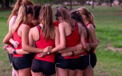 Cross country chases competition in Cowtown Challenge