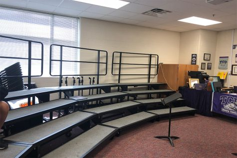 Choir hopes to bop to the top for this year's All Region