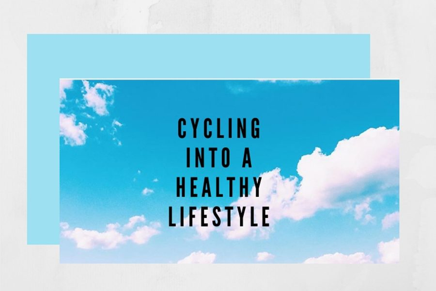 Cycle Bar offers people the chance to kickstart a healthy lifestyle by giving them a free first lesson.